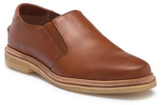 Tommy Bahama Leather Slip-On Loafer