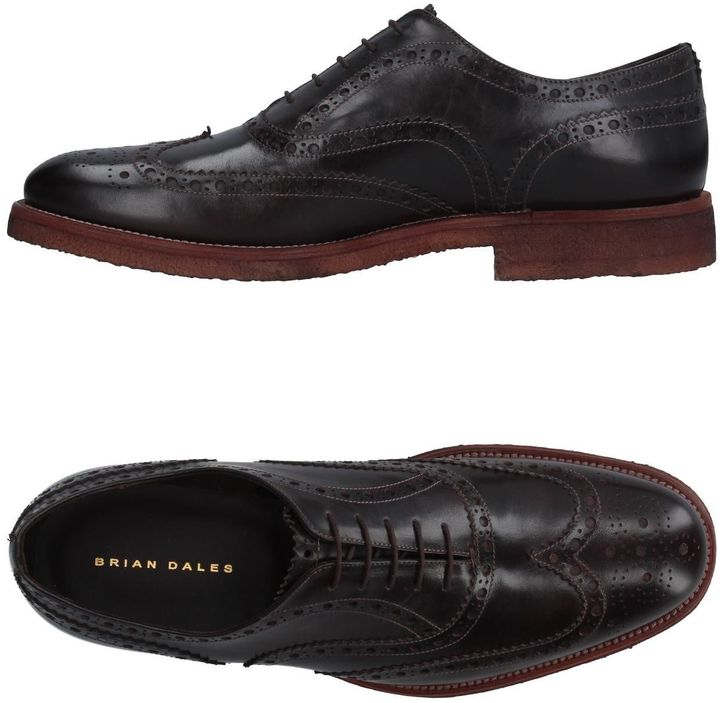 Brian DalesBRIAN DALES Lace-up shoes
