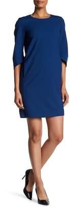 Lafayette 148 New York Miriam Wool Blend Dress