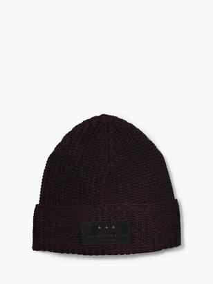 John Varvatos Thermal Knit Hat