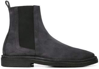 Pierre Hardy Desert Chelsea boots