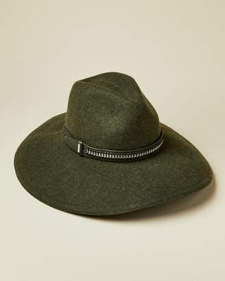 Ted Baker CEECE Floppy wool hat