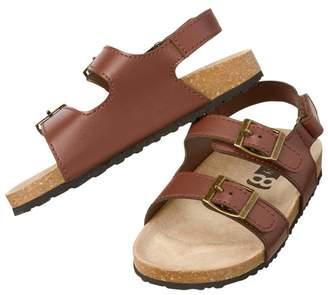 Crazy 8 Double Strap Sandals