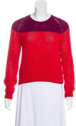 M.PATMOS Merino Wool Knit Sweater