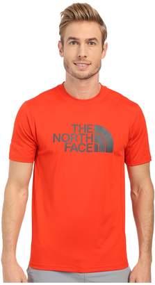 The North Face Short Sleeve Sink or Swim Rashguard Men's Swimwear