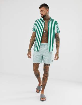 0a6ff5f328 Light Blue Mens Swimming Shorts - ShopStyle UK