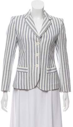 Philosophy di Alberta Ferretti Striped Structured Balzer