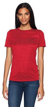 Russell Athletic Women's Fashion Performance Tee