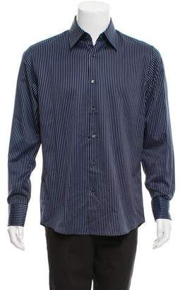 HUGO BOSS Hugo by Striped Button-Up Shirt w/ Tags