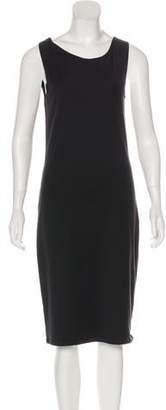 The Row Sleeveless Midi Dress