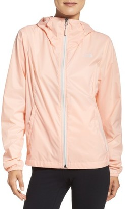 Women's The North Face Cyclone 2 Windwall Raincoat $65 thestylecure.com