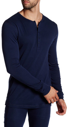 2(X)IST Essential Long Sleeve Shirt $30 thestylecure.com