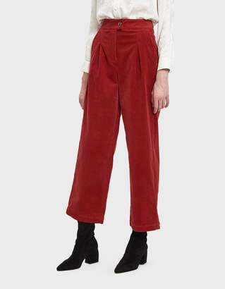 Just Female Ludvine Corduroy Trouser