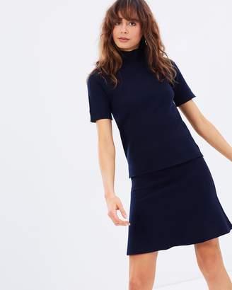 Eleanor Skater Skirt