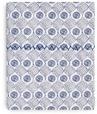 John Robshaw VINCE CAMUTO Petites Minja Flat Sheet, Queen