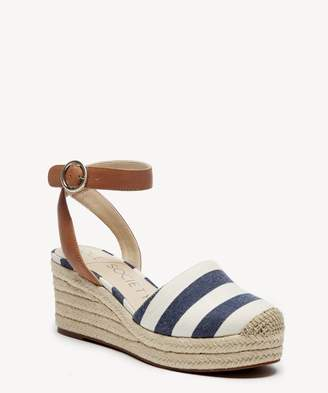 Sole Society Channing Espadrille Wedge