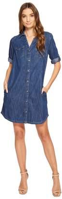 Mavi Jeans Bree Shirtdress Women's Dress