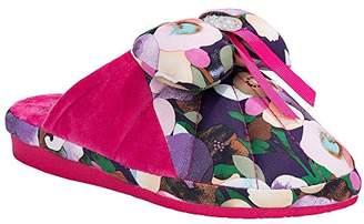 Aerusi Slipper Women's Shoe Size