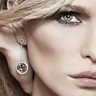 Gia Belloni Honeycomb Cups Drop Earrings