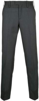 Undercover flap pocket tailored trousers