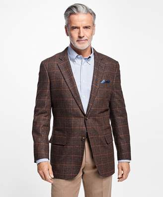 Brooks Brothers Madison Fit Multi-Check Sport Coat