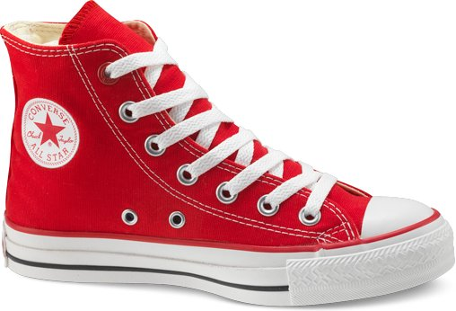 (CONVERSE) RED™ Chuck Taylor