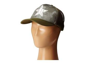 San Diego Hat Company Kids CTK4139 Camo Trucker with Adjustable Back (Little Kids/Big Kids)