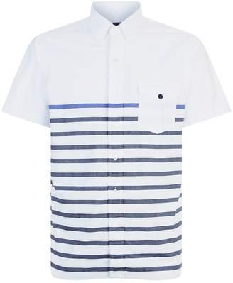 Polo Ralph Lauren Stripe Print Shirt