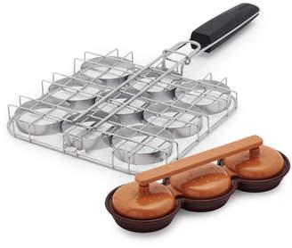 ... Sur La Table Slider Basket and Press Set  sc 1 st  ShopStyle & Sur La Table Cookware Sets - ShopStyle