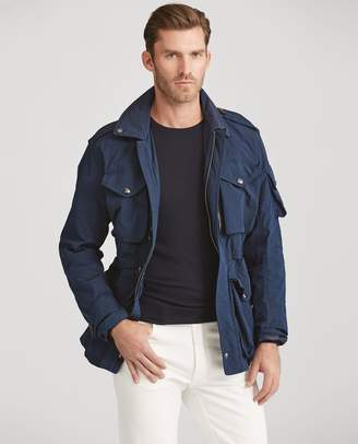 Ralph Lauren Water-Repellent Jacket