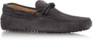 Tod's City Tie Driver Shoes