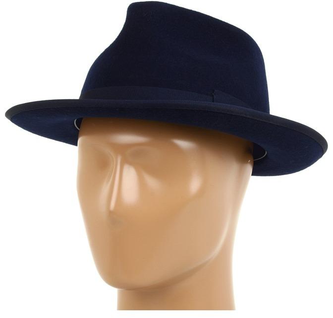 Brixton Gerald (Navy) - Hats