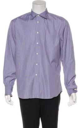 Mason Woven Dress Shirt