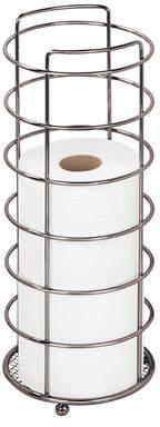 Kennedy International Wendover Free Standing Toilet Paper Holder