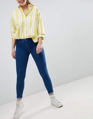 Bershka skinny push-up jean