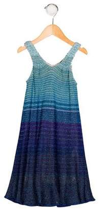 Missoni Kids Girls' Knit Dress