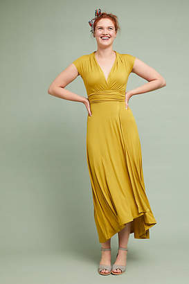 Maeve Bristol Maxi Dress