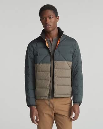 Rag & Bone Wes packable down jacket