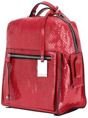 Caterina Lucchi Backpacks & Bum bags