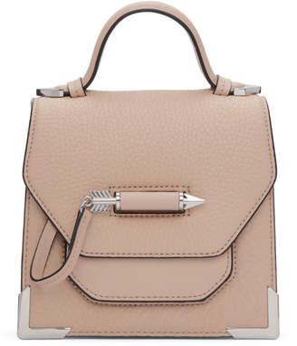 Mackage Pink Rubie Crossbody Bag