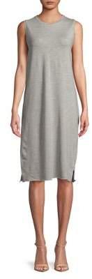 Vero Moda Sleeveless Heathered Dress