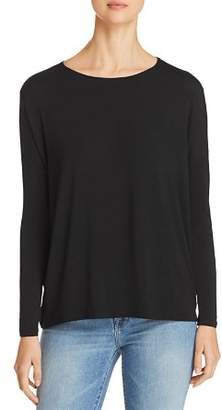Majestic Filatures Relaxed Long-Sleeve Tee