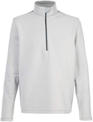Aztech Mountain zipped pullover