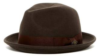 Goorin Bros. Rude Boy Wool Fedora