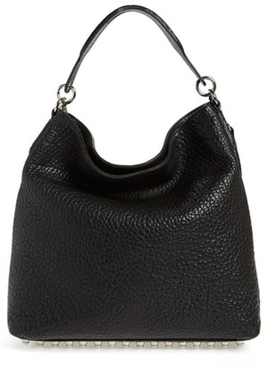Alexander Wang 'Darcy' Lambskin Leather Tote $895 thestylecure.com