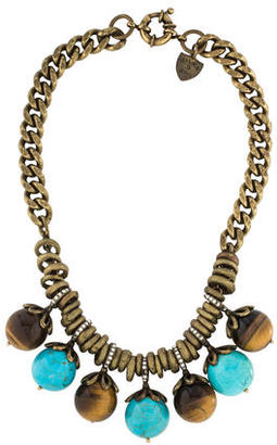 Giles & Brother Collar Necklace $195 thestylecure.com