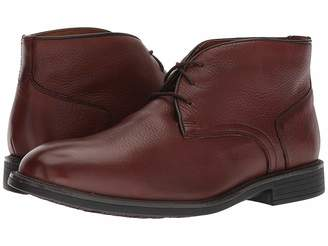 Johnston & Murphy Waterproof XC4(r) Hollis Casual Dress Chukka
