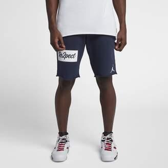 Jordan RE2PECT Flight Fleece Men's Shorts