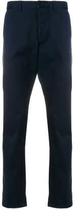 Ami Alexandre Mattiussi chino trousers