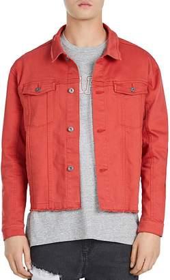 Zanerobe Snitch Slim Fit Denim Jacket